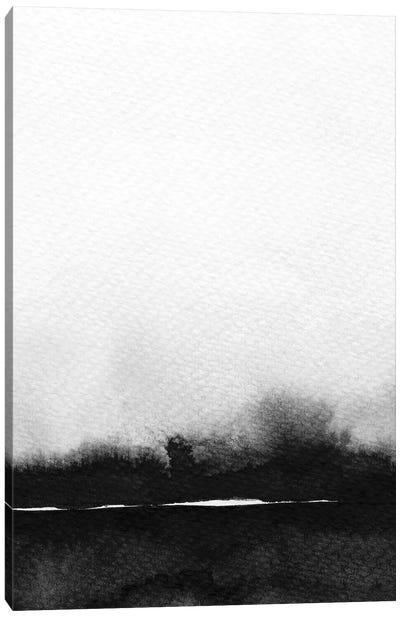Abstract Landscape No. 1 Canvas Art Print