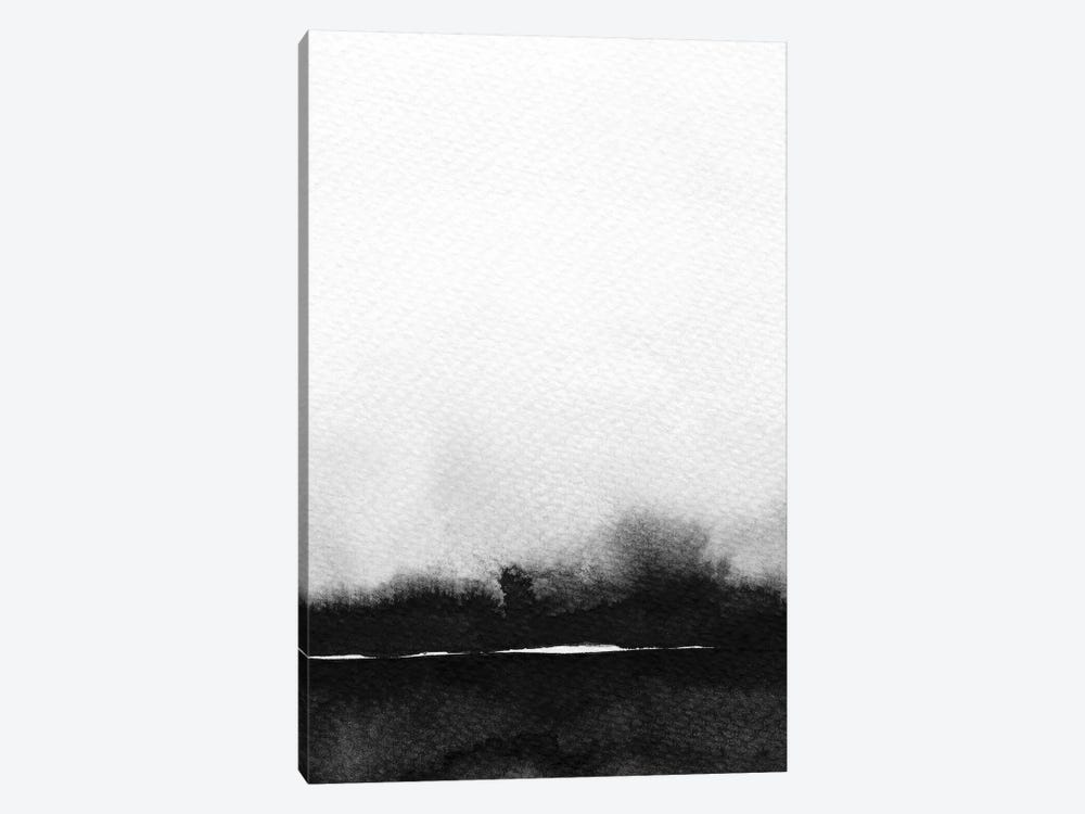 Abstract Landscape No. 1 by Melissa Selmin 1-piece Art Print