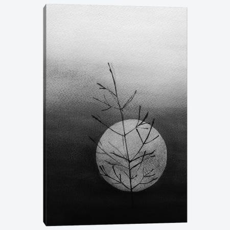 Auspicious Token Canvas Print #SEL55} by Melissa Selmin Canvas Art Print