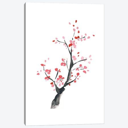 Blossom No. 2 Canvas Print #SEL58} by Melissa Selmin Canvas Artwork