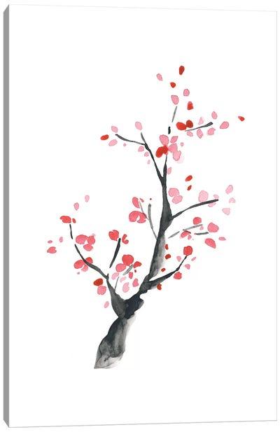 Blossom No. 2 Canvas Art Print
