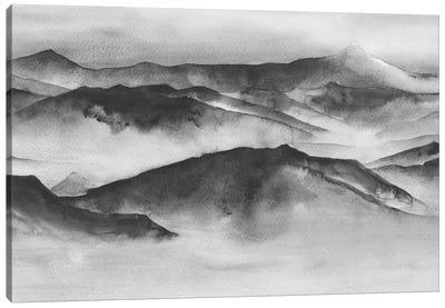 Mountain Spirit Canvas Art Print