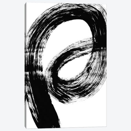 Contortion Canvas Print #SEL6} by Melissa Selmin Canvas Wall Art