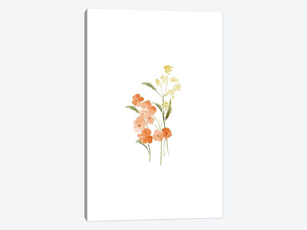 Spring Blooms No. 2 by Melissa Selmin 1-piece Art Print