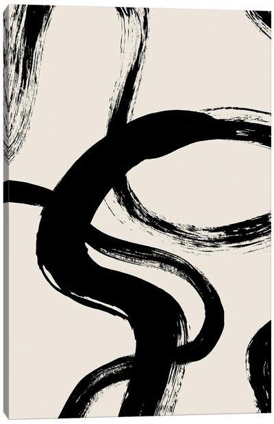 Intersect No. 2 Canvas Art Print