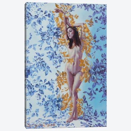 Heirloom Canvas Print #SER16} by Sergio Lopez Canvas Art Print