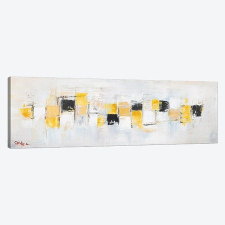 Combinations Canvas Print #SEY23} by Shirly Maimon Canvas Artwork