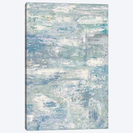 Keep Calm Canvas Print #SFA2} by Sofia Veysey Art Print