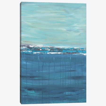 Keep Cool Canvas Print #SFA3} by Sofia Veysey Canvas Print