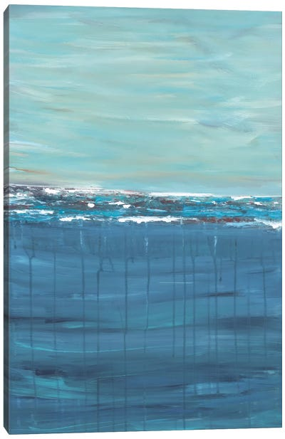 Keep Cool Canvas Print #SFA3