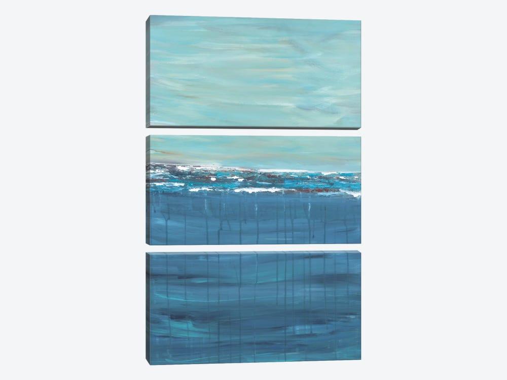 Keep Cool by Sofia Veysey 3-piece Canvas Print