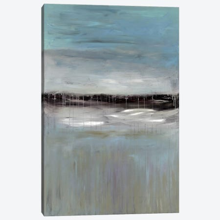 Midday Break Canvas Print #SFA4} by Sofia Veysey Canvas Art