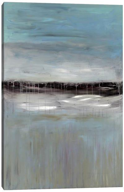 Midday Break Canvas Print #SFA4