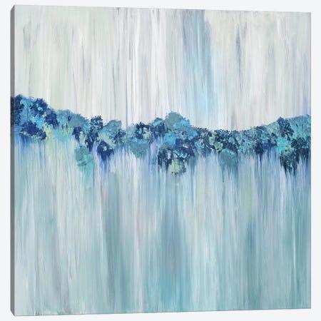 Keeping Calm Canvas Print #SFA8} by Sofia Veysey Canvas Art Print