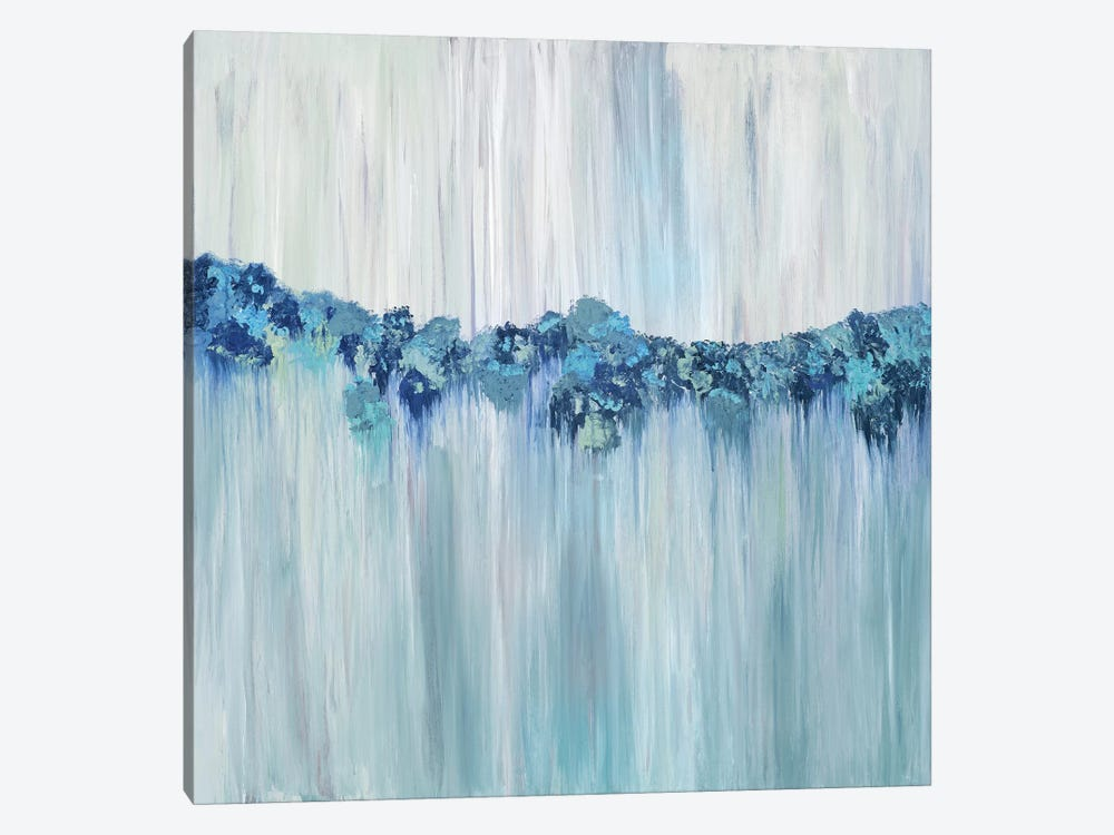 Keeping Calm by Sofia Veysey 1-piece Canvas Wall Art
