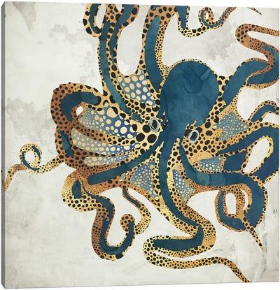 Underwater Dream VI Canvas Art Print