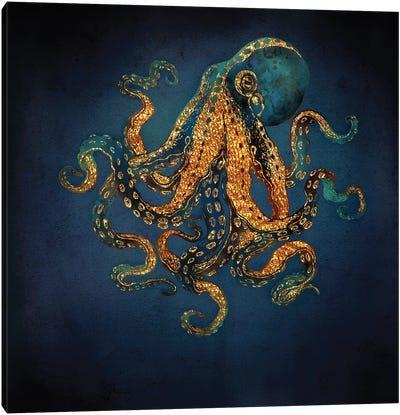 Underwater Dream IV Canvas Art Print