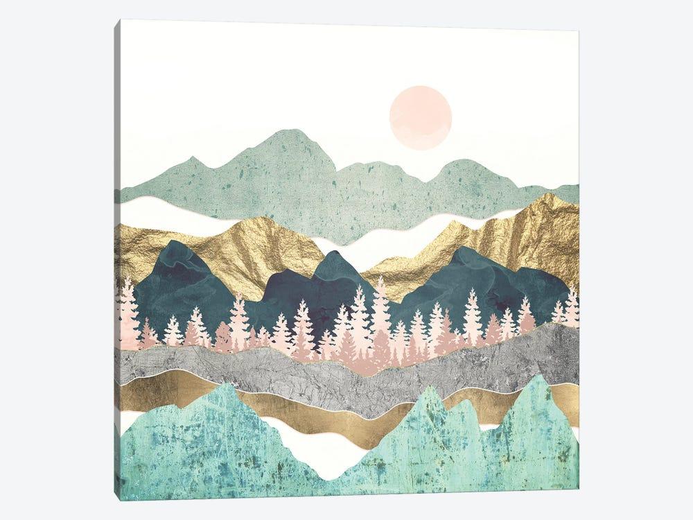 Summer Vista by SpaceFrog Designs 1-piece Canvas Wall Art