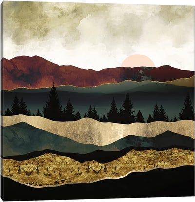 Early Autumn Canvas Art Print