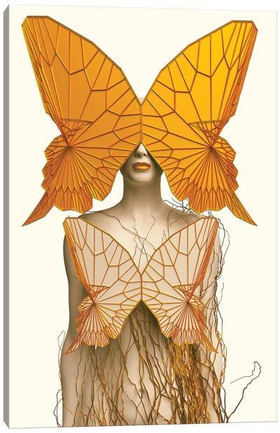 Transformation I Canvas Art Print