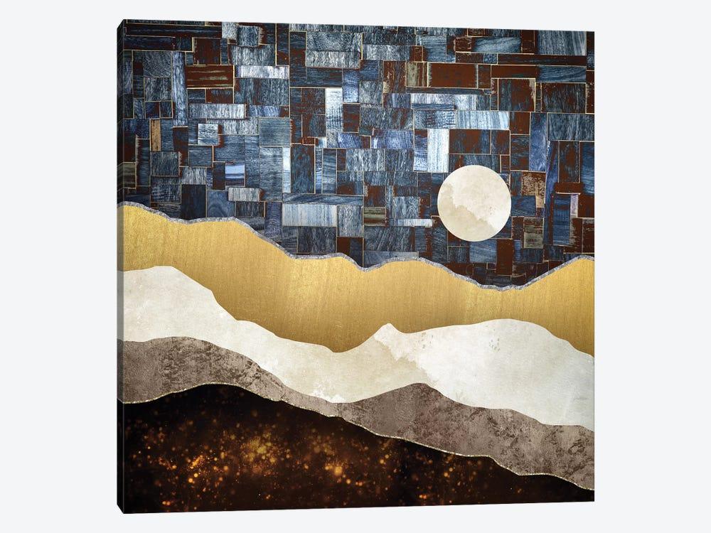 Copper Ground by SpaceFrog Designs 1-piece Canvas Artwork