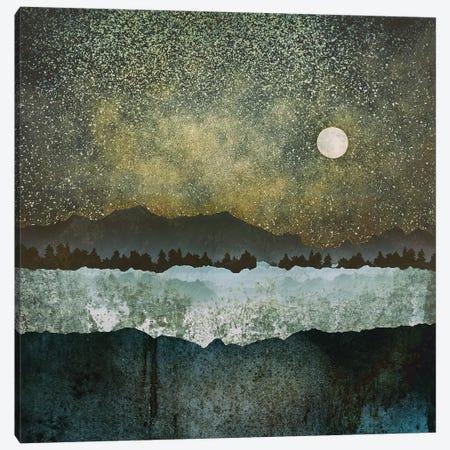 Stars Canvas Print #SFD96} by SpaceFrog Designs Art Print