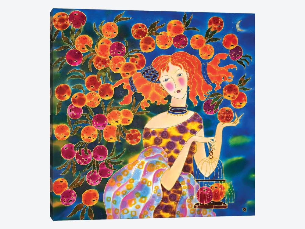Harvest Time by Sidorov Fine Art 1-piece Art Print