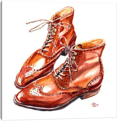 Hiro Yanagimachi Canvas Art Print