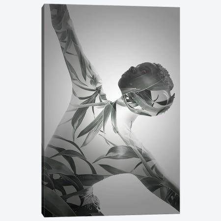 Express Yourself Canvas Print #SFP46} by Sergio Feldmann Pearce Canvas Artwork