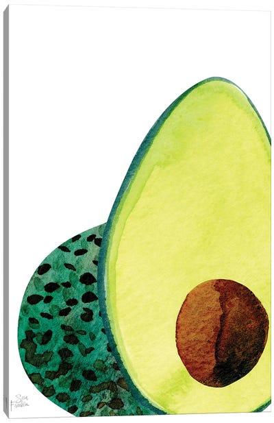 Avocados Canvas Art Print