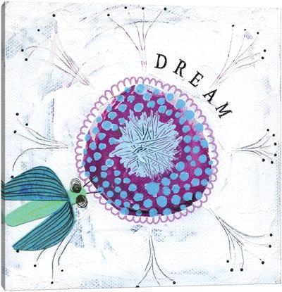 Dream Canvas Art Print