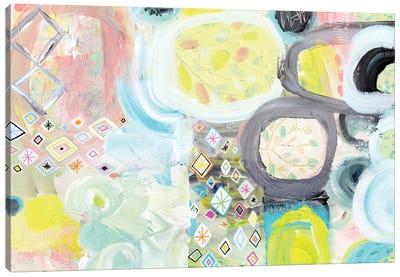Field Canvas Print #SFR60