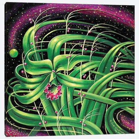 I Am Canvas Print #SGA3} by Susi Galloway Canvas Wall Art