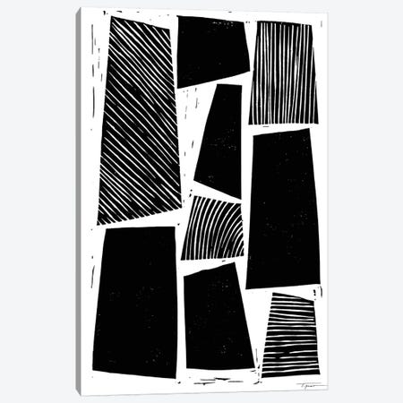 Grain Canvas Print #SGD22} by Statement Goods Canvas Art