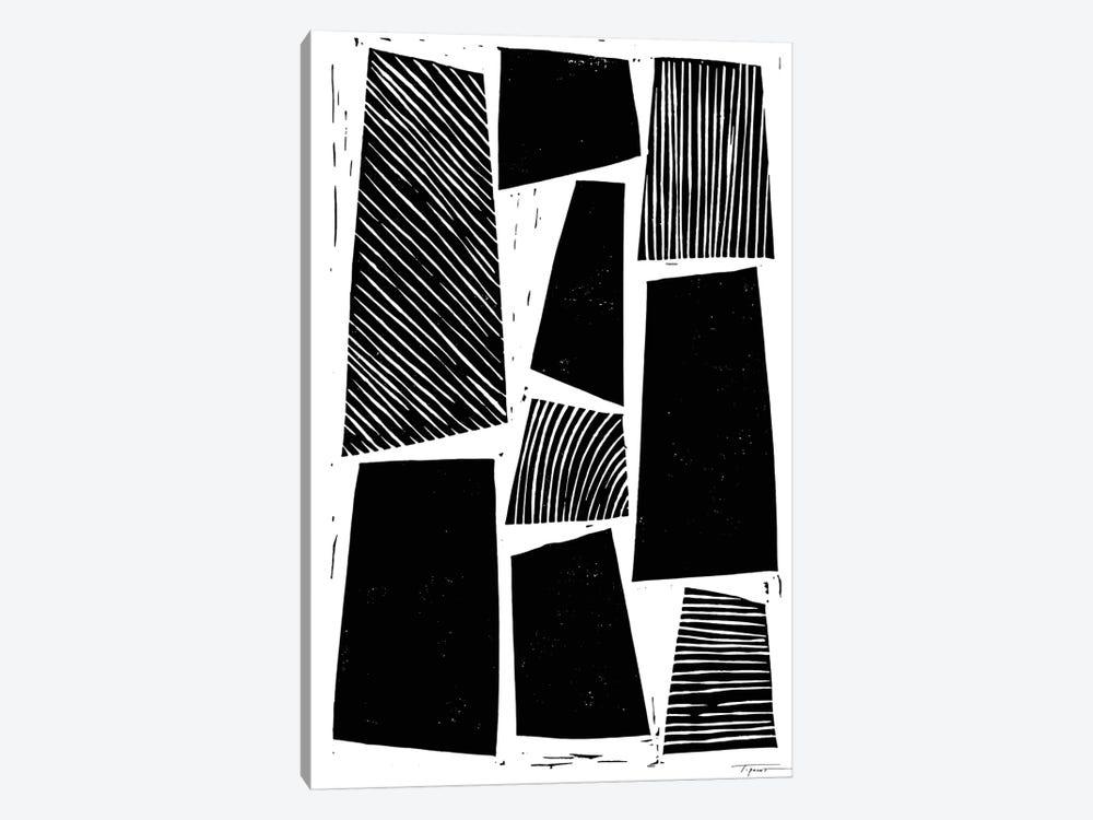 Grain by Statement Goods 1-piece Art Print
