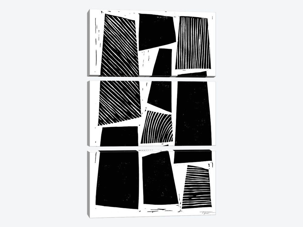 Grain by Statement Goods 3-piece Art Print