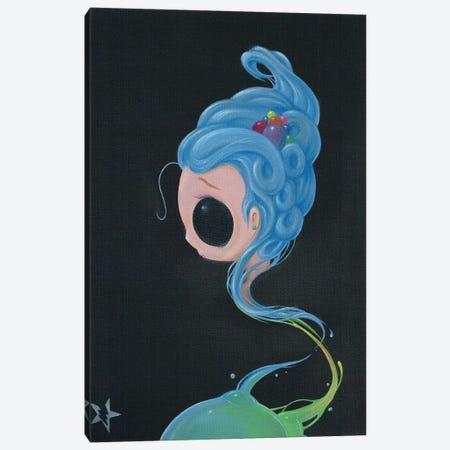 Premonition Canvas Print #SGF103} by Sugar Fueled Canvas Art Print