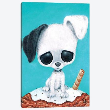 Rad Canvas Print #SGF106} by Sugar Fueled Canvas Artwork