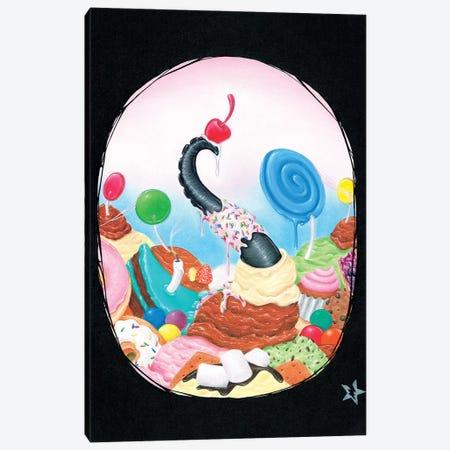 Restoring Imagination Canvas Print #SGF108} by Sugar Fueled Canvas Print