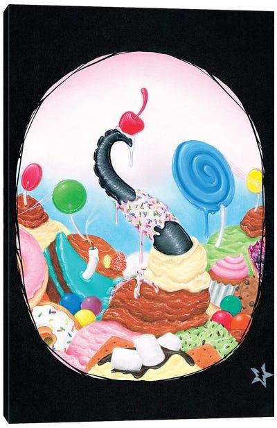 Restoring Imagination Canvas Art Print
