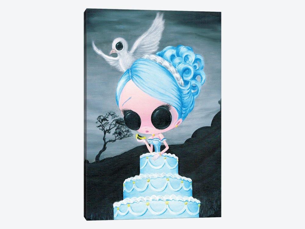 Rookdigoo by Sugar Fueled 1-piece Canvas Wall Art