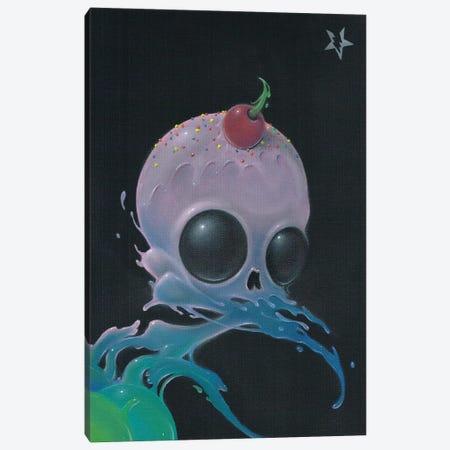 Decrepit Canvas Print #SGF31} by Sugar Fueled Canvas Art Print