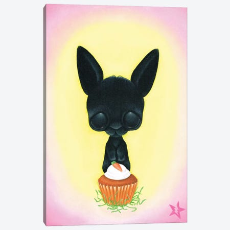 Harry Canvas Print #SGF58} by Sugar Fueled Art Print