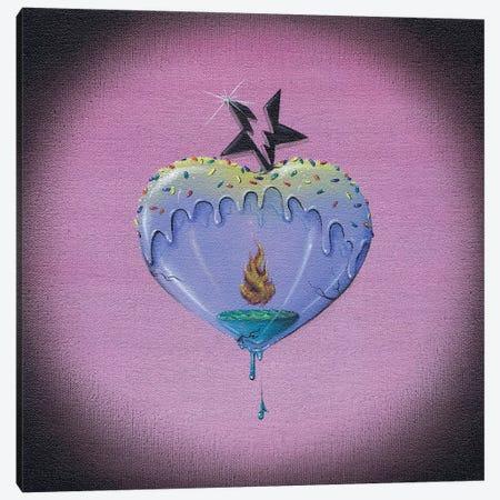 Hydro Thermal Canvas Print #SGF62} by Sugar Fueled Canvas Artwork