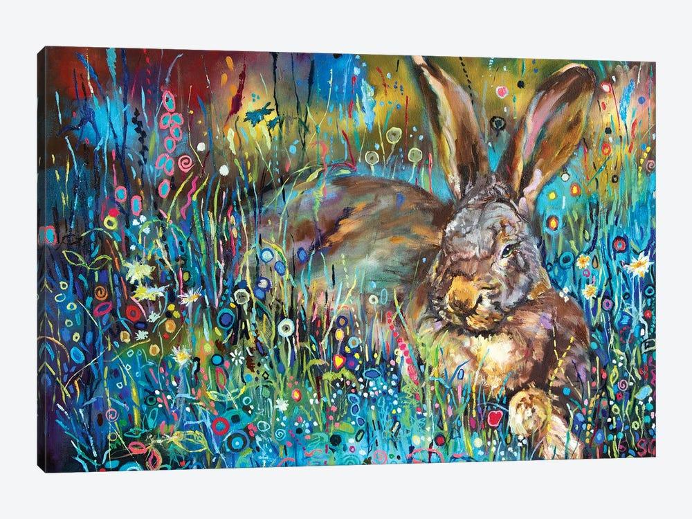 Midsummer Dream by Sue Gardner 1-piece Canvas Art Print