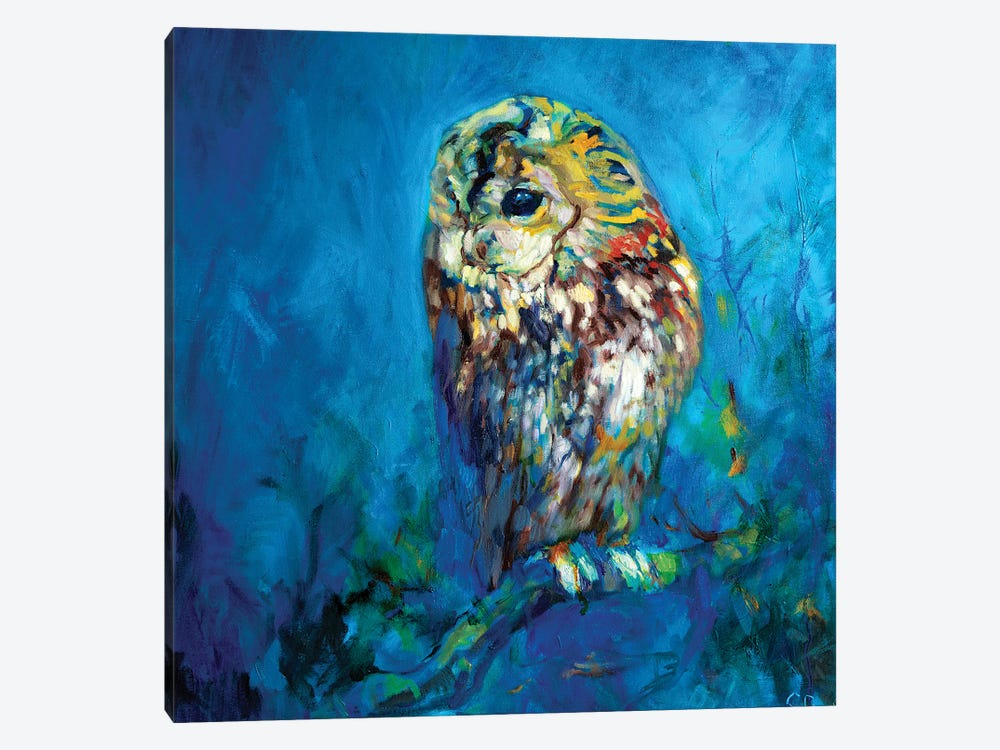 Ivy Roost by Sue Gardner 1-piece Canvas Wall Art