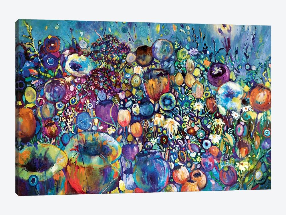 Autumn by Sue Gardner 1-piece Canvas Artwork