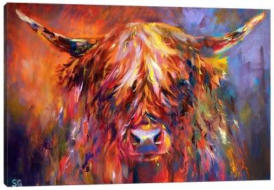 Islay Canvas Art Print