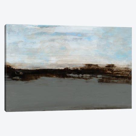 Reflecting On Summer IV Canvas Print #SGO107} by Sharon Gordon Canvas Art