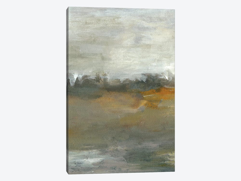 Early Mist I by Sharon Gordon 1-piece Canvas Art Print